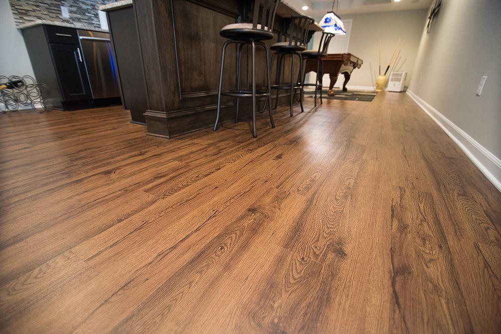 best basement flooring options get the
