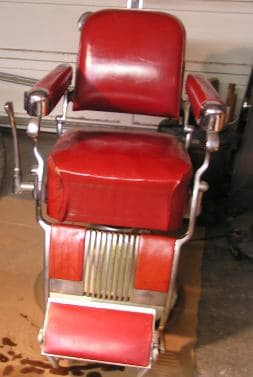 belmont barber chair parts wooden doll high plans restoration q a s and successes click thumbnails for stories larger graphics