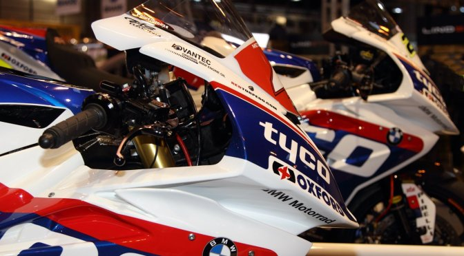 TYCO BMW announce the BSB team for 2017