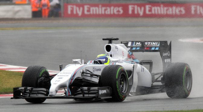 Massa set for return to Williams & Bottas to sign with Mercedes