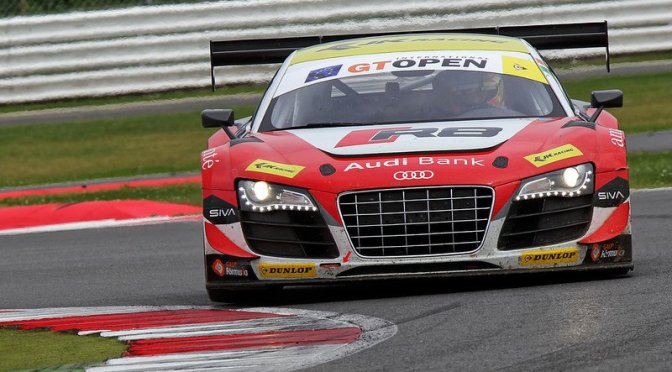 Audi wins Sepang 12 Hours