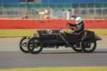 Scat Racer