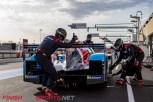 #17 SMP Racing (RUS) BR Engineering BR1-AER LMP1 - Stephane Sarrazin (FRA), Egor Orudzhev (RUS), Matevos Isaakyan (RUS) WEC Prologue , Circuit Paul Ricard, Le Castellet, Var, France