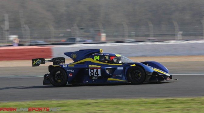 Britcar Endurance Championship launches 2019 season at Silverstone