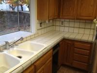 Tile Countertop - Best Home Decoration World Class
