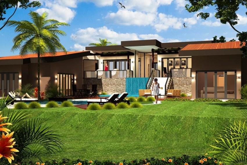 Casa Luxury vacation home
