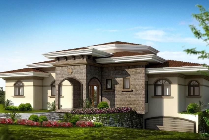Designing a custom home in costa rica