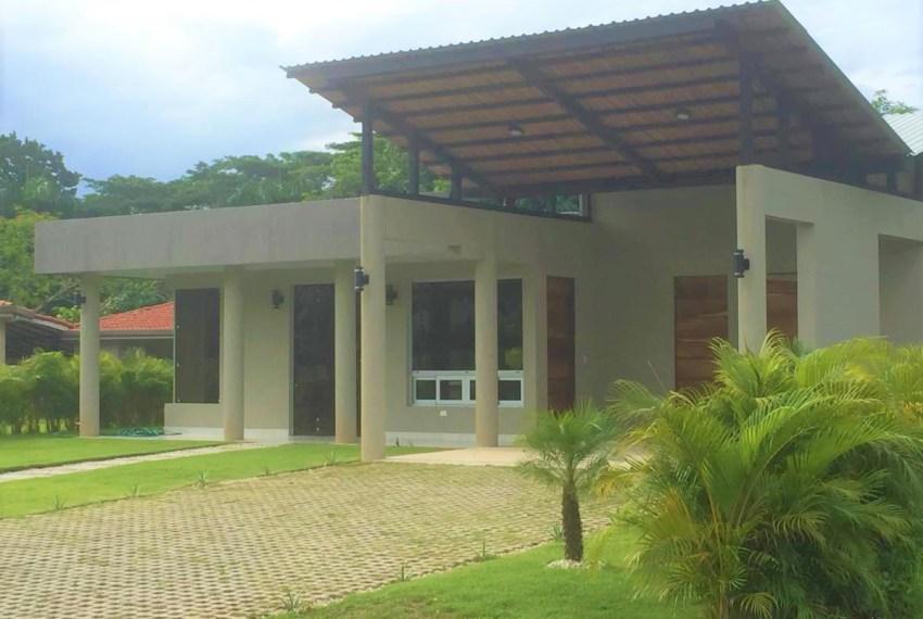 Custom Home Design garage