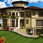 Executive Home Design