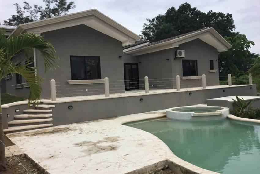 Casa Ranchero double family home