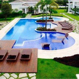 Pool Design Costa Rica