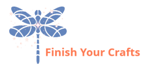 Enjoy 101 Ideas at Finish Your Crafts, by sharing ideas for completing projects from start to finish without breaking the budget.  Finish Your Crafts
