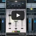 Video Tutorial – Sidechaining the Waves Vocal Rider