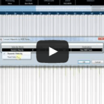 Video Tutorial – Revoicing live drums using hitpoints