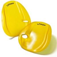 agility paddles palette nuoto allenamento Finis