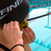 Tempo Trainer Pro metronomo nuoto