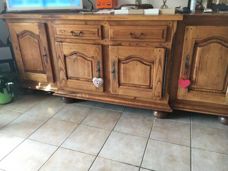 finition patine et relooking de meuble