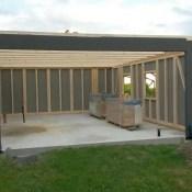 Fink Garage - Birken-Honigessen - Garagen Korpus