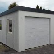 Fink Garage Bad Harzburg - Frontansicht