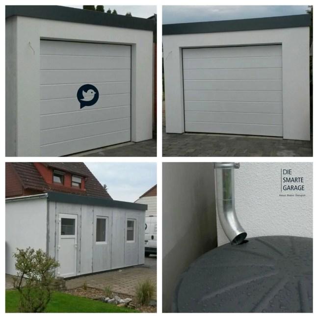 Fink Garage Bad Harzburg - Collage
