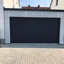 Fink-Garage Winkelgarage Frontseite Weiterstadt