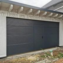 Fink Garage Großraumgarage 60x70m