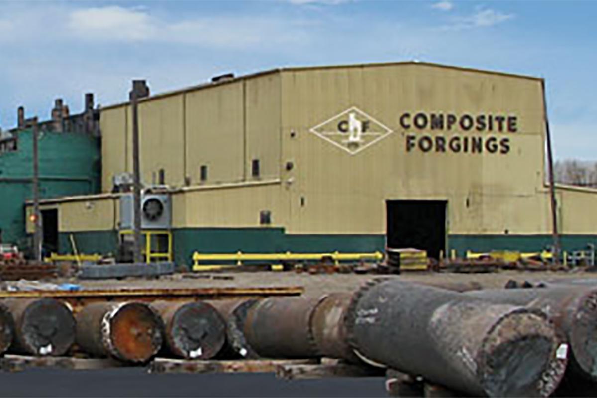 CF-exterior - Finkl Steel