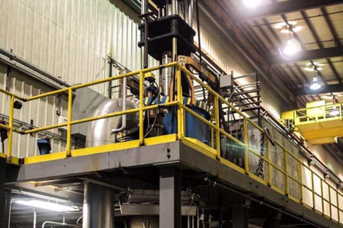 VAR - Finkl Steel