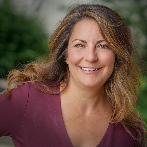 Natalie Paquette