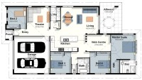Plans | Finlay Homes