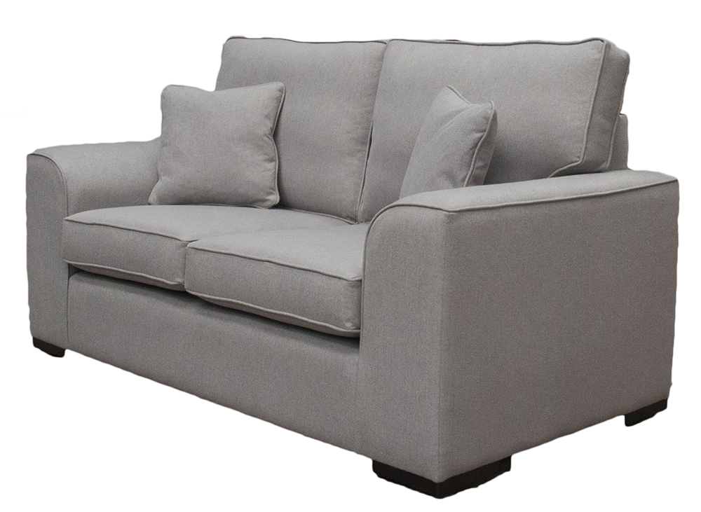 sofa sleeper san francisco 6 piece sectional set leon leonardo sofas and chairs range finline furniture small silver bronze collection side