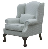 King - Occasional Chairs - Finline Furniture