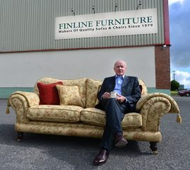 Kieran Finane,Finline Furniture