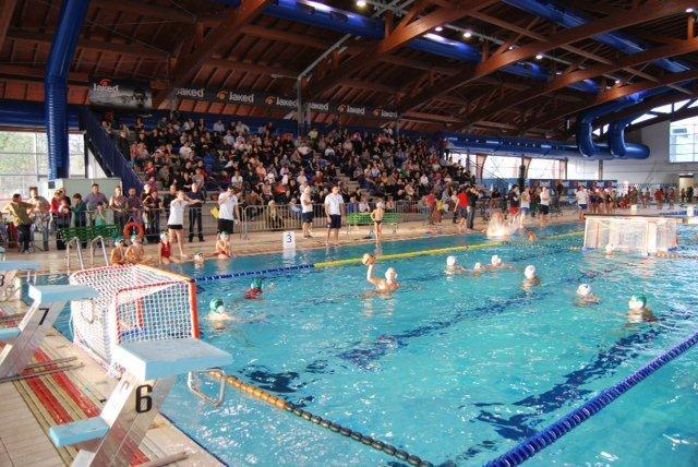 Cremona piscine Corsi acquagym nuoto idrobike acquabike