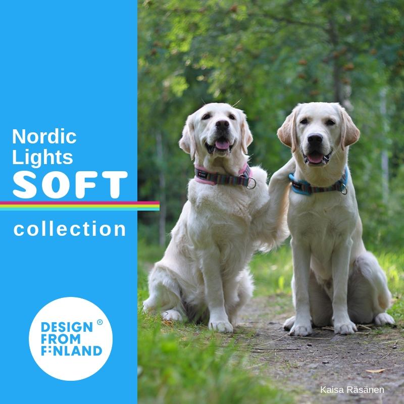 nordic lights soft collar