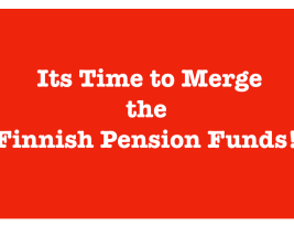 Expert Recommends Merging Pension Funds