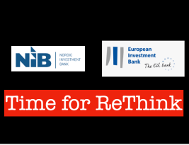 NIB & EIB – Reform Now?