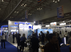 Meet FWF at VietWater 2019
