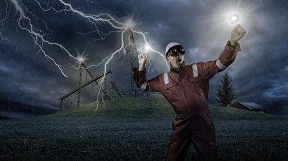 the-electritian