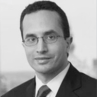 Ramsey Zein | Finology | Business, Economic Consulting & Strat