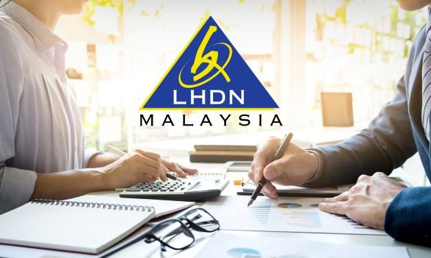 Checklist for Malaysia Tax e-Filing