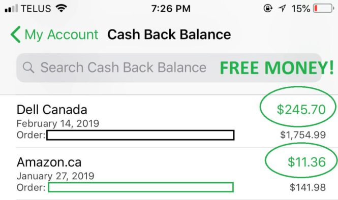 how to get free money fast