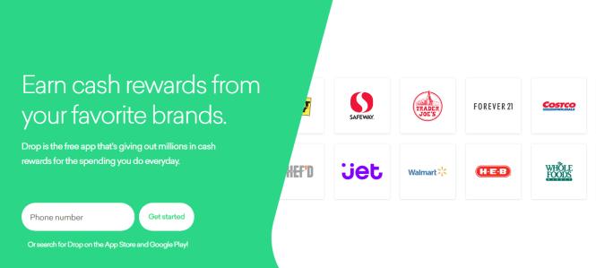best money making apps - earn with drop