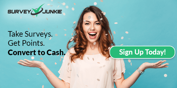 best money making apps - survey junkie