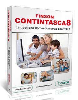 FINSON CONTINTASCA 8