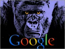 Google and the Beast