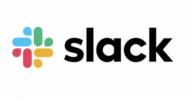 Slack (WORK) -取代email的企業社交平台