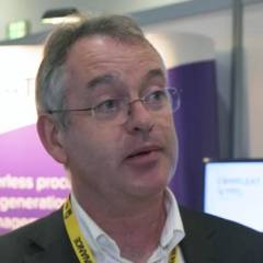 Fintech Connect Live 2016: Rory Forbes, Compleat Software