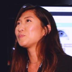 TRUSTECH 2017: Esther Yoon, Tascent