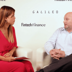Fintech Finance in Conversation with Galileo: Andrew Siden, PPV